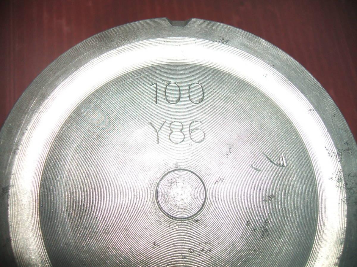L型87φピストン s30z ハコスカ ケンメリ ジャパン l20 l24 l26 l28_画像3