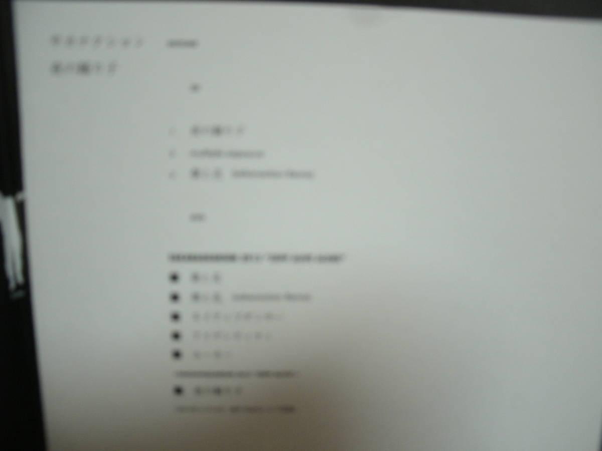 【中古CD】CD+DVD / サカナクション / 夜の踊り子 / multiple exposure /_画像6
