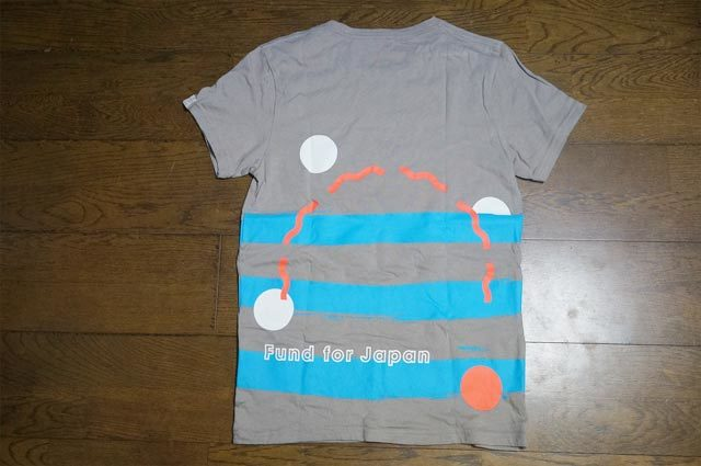 Mr.Children ap Bank fes'12 ライブツアーTシャツ Sサイズ 桜井和寿小林武史坂本龍一Bank Band_画像2