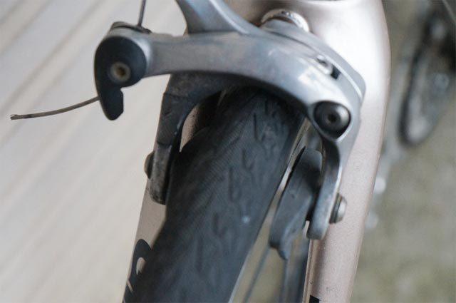 希少 レア 3RENSHO 三連勝 3連勝 ロードバイク 自転車 ツートンパープル ビンテージ_画像7