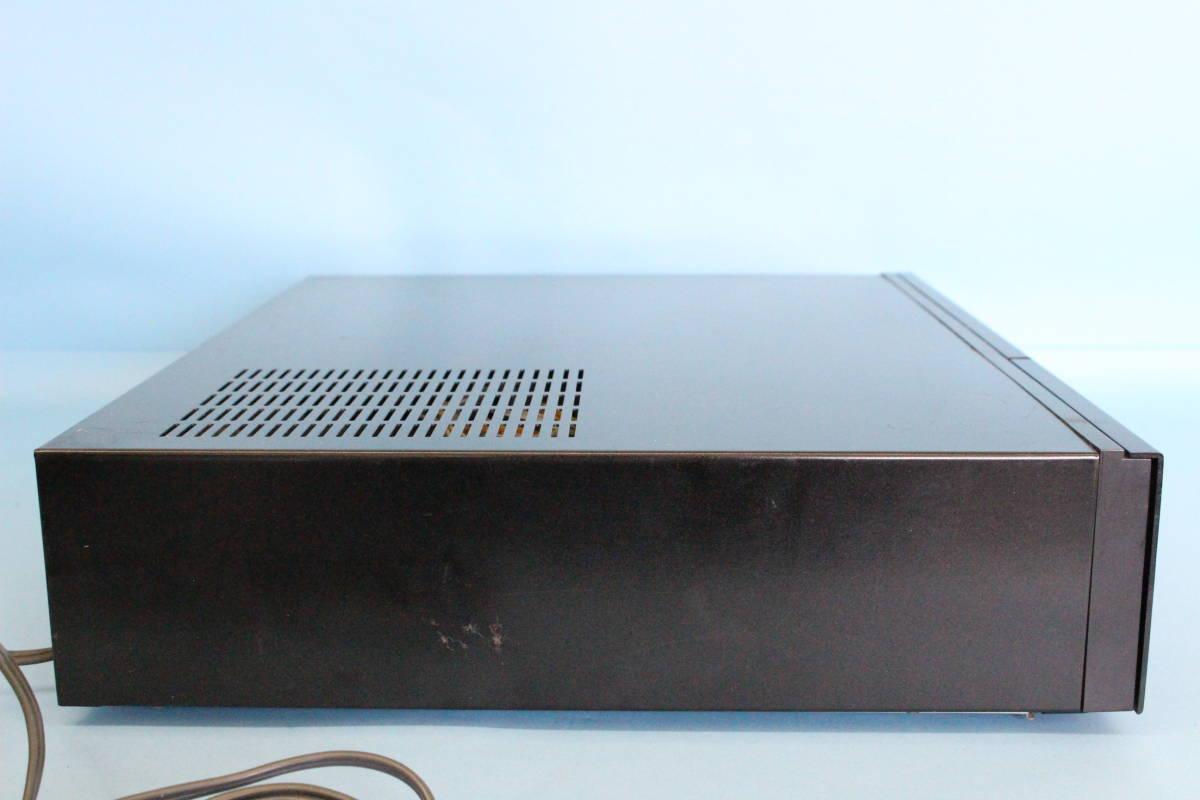 アカイ AKAI GX-9 ステレオカセットデッキ (ジャンク 電源入るが異音がある その他未チェック)_画像10