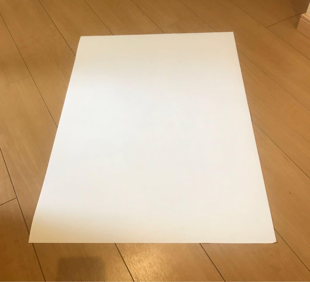 【希少】魔女の宅急便 宮崎駿監督作品 ポスター 90年発売_画像5
