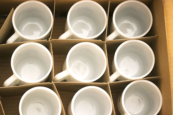 デッドストック! ファイヤーキング マグ スヌーピー ピュアジョイ 耐熱 ミルクグラス コーヒー ピーナッツ_画像7