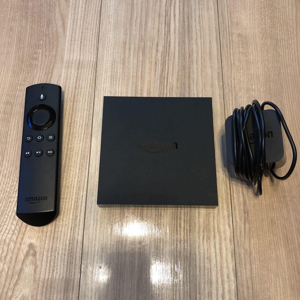 Amazon fire tv 4K 対応 アマゾン /【Buyee】