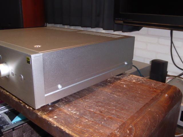SONY ハイレゾ対応 HDDオーディオプレーヤー HAP-Z1ES 美品 箱付き 送料無料_画像6