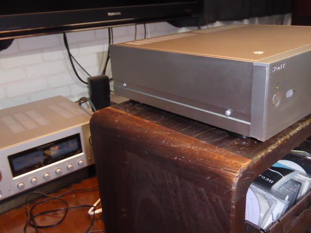 SONY ハイレゾ対応 HDDオーディオプレーヤー HAP-Z1ES 美品 箱付き 送料無料_画像5