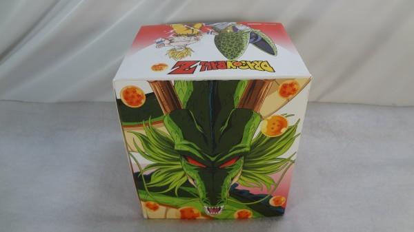 ドラゴンボールZ TV版 コンプリート DVD-BOX 全291話, 7275分_画像5