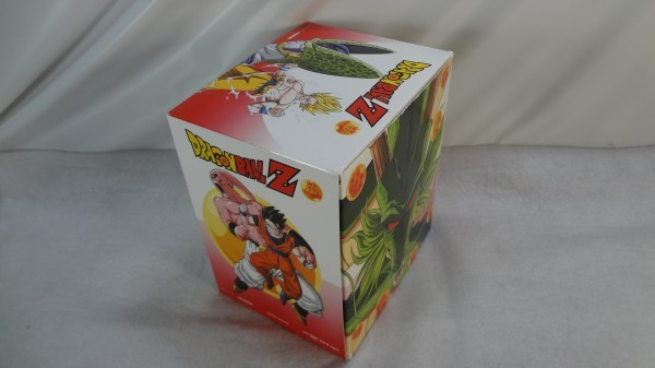 ドラゴンボールZ TV版 コンプリート DVD-BOX 全291話, 7275分_画像3