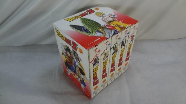 ドラゴンボールZ TV版 コンプリート DVD-BOX 全291話, 7275分_画像4