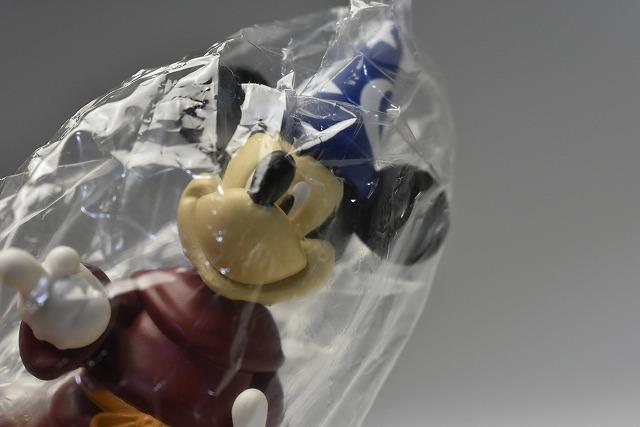 【キューブリック ディズニー】★ミッキーマウス 魔法使いの弟子より★DISNEY CHARACTERS SERIES 5★MEDICOM TOY ★メディコムトイ★_画像4