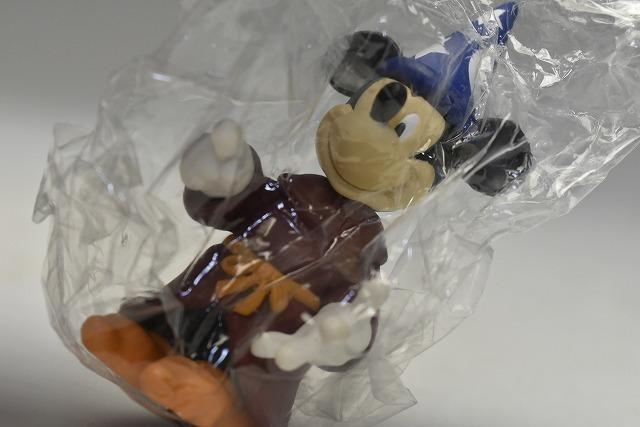 【キューブリック ディズニー】★ミッキーマウス (魔法使いの弟子)より★DISNEY CHARACTERS SERIES 5★MEDICOM TOY ★メディコムトイ★_画像1