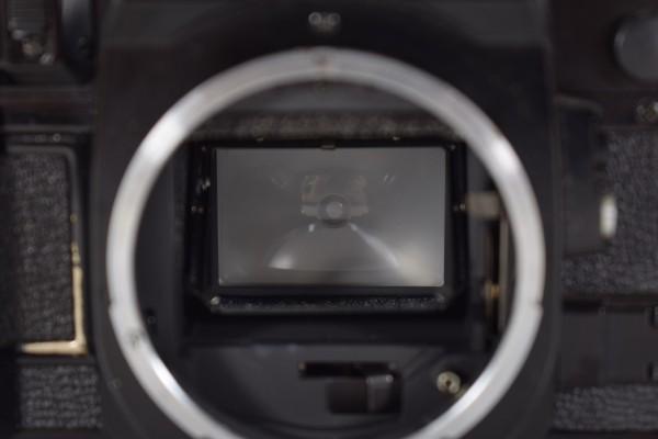 Canon キャノン A-1 一眼レフ カメラ レンズ FD 35-70mm 1:4 当時物 フィルムカメラ OT-324_画像9