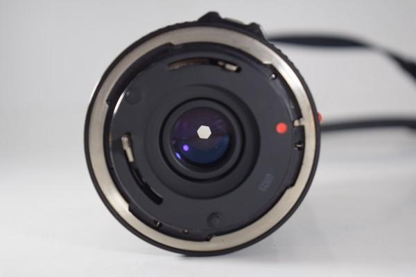 Canon キャノン A-1 一眼レフ カメラ レンズ FD 35-70mm 1:4 当時物 フィルムカメラ OT-324_画像7
