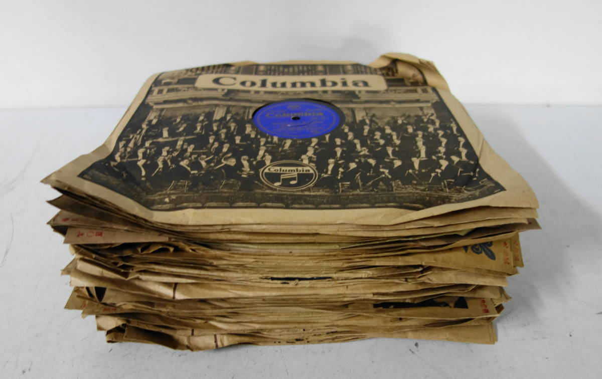 Classic SP record record large amount 40 sheets various together set