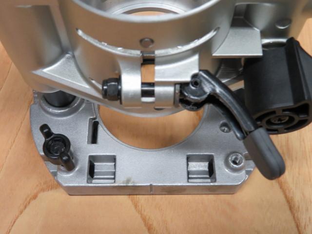 マキタ 純正 プランジベース RT0700C RT50DZ RT40DZ ルーター トリマ_画像4