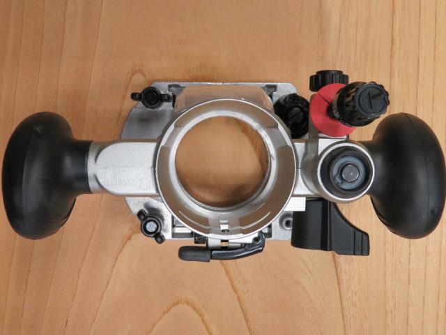 マキタ 純正 プランジベース RT0700C RT50DZ RT40DZ ルーター トリマ_画像3
