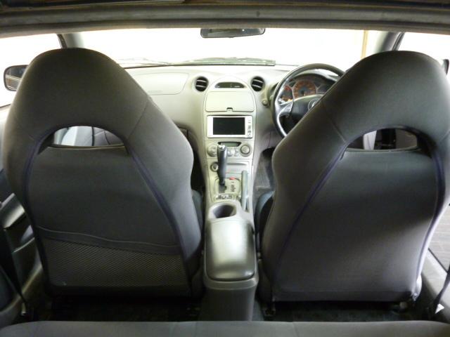 トヨタ セリカZZT231 オールペイント済み、20インチホイール、プロジェクターライト、LEDテールフロントバンパー加工!_画像9