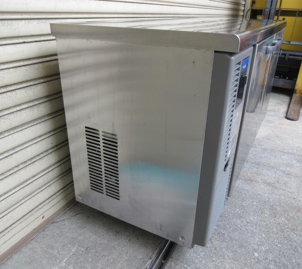 ◎送料無料地域有(一部負担)◎ホシザキ 業務用テーブル形冷凍冷蔵庫◎RFT-150SNF-E◎2017年製◎W1500mm(幅1500mm)◎ ②_画像6
