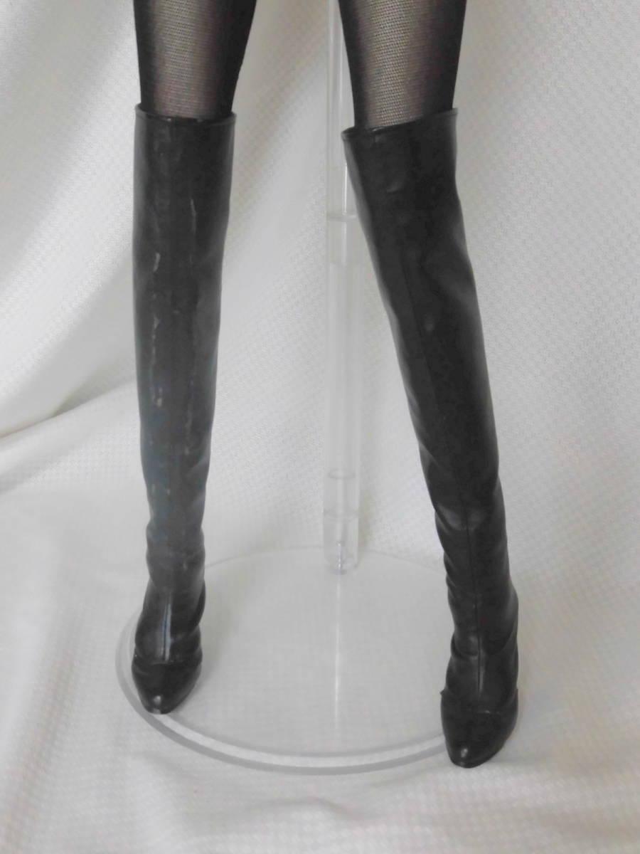 着用例(ブーツ以外は出品物ではありません)