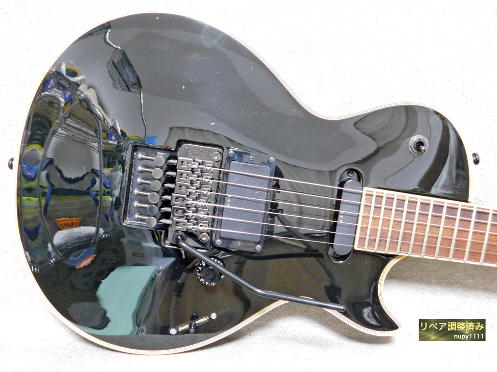 EDWARDS E-CL-902 LUNA SEA SUGIZO model ミドルブースター