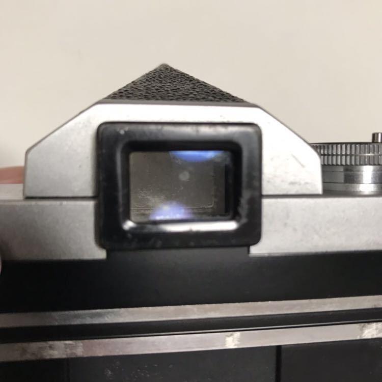 Nikon F アイレベル_画像4