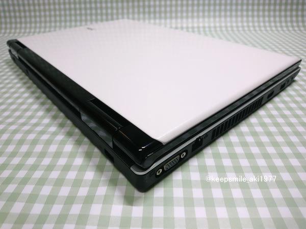★美品★ Core i7 【新品】360G SSD【超快速仕様☆Windows10】NEC LL750/H PC-LL750HS6W メモリ8G BD-RE Office 高音質YAMAHA音源 1円~_画像5