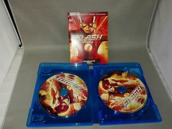 THE FLASH/フラッシュ<サード・シーズン>コンプリート・ボックス(Blu-ray Disc)_画像5