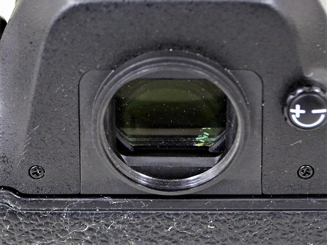 4★ ニコン Nikon F100 レンズ Nikon AF NIKKOR 28-105mm 1:3.5-4.5 D レンズフィルター Kenko 前部レンズキャップ ストラップ付き_画像5