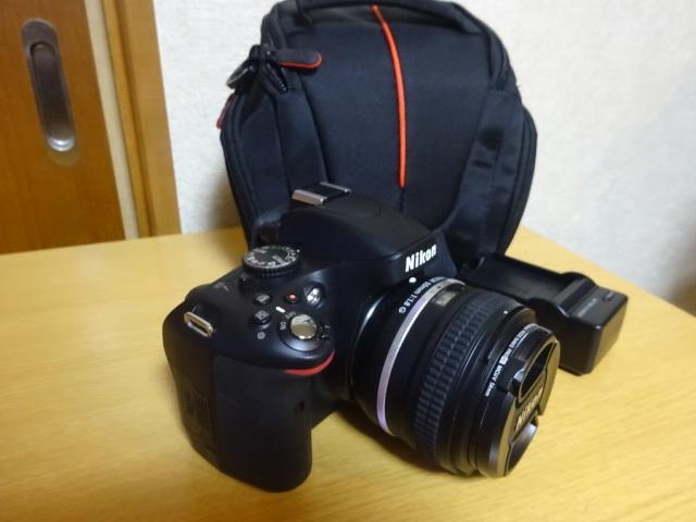 E38 Nikon ニコン デジタルカメラ D5100 美品