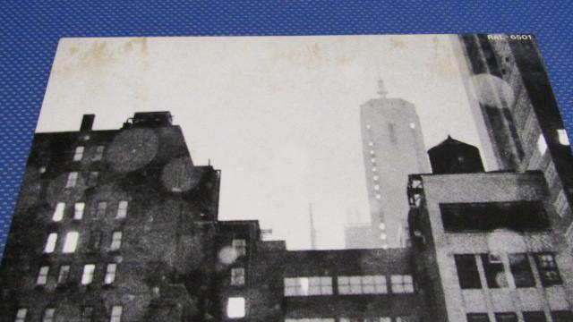 LP◇山下達郎 - ON THE STREET CORNER(アカペラアルバム)※RVC RAL-6501_画像2