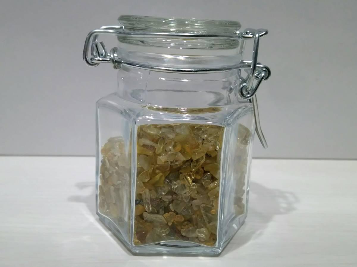 【ゴールドルチル・100g】 ルチル 水晶 宝石 ジュエリー 原石 風水 開運 誕生石 鑑賞石 自然石 天然石 鉱物 インテリア_画像2