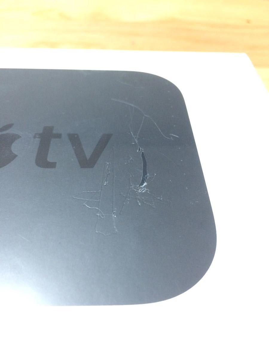 【新品】Apple TV 第4世代 MR912J/A 32GB アップル TV_画像3