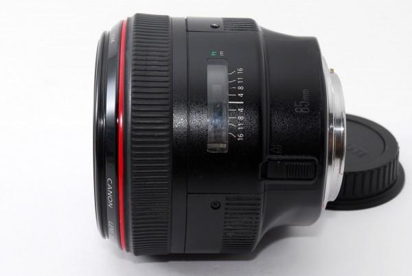 Canon Canon EF 85 mm F 1. 2 II USM 338797 編號:k335715277