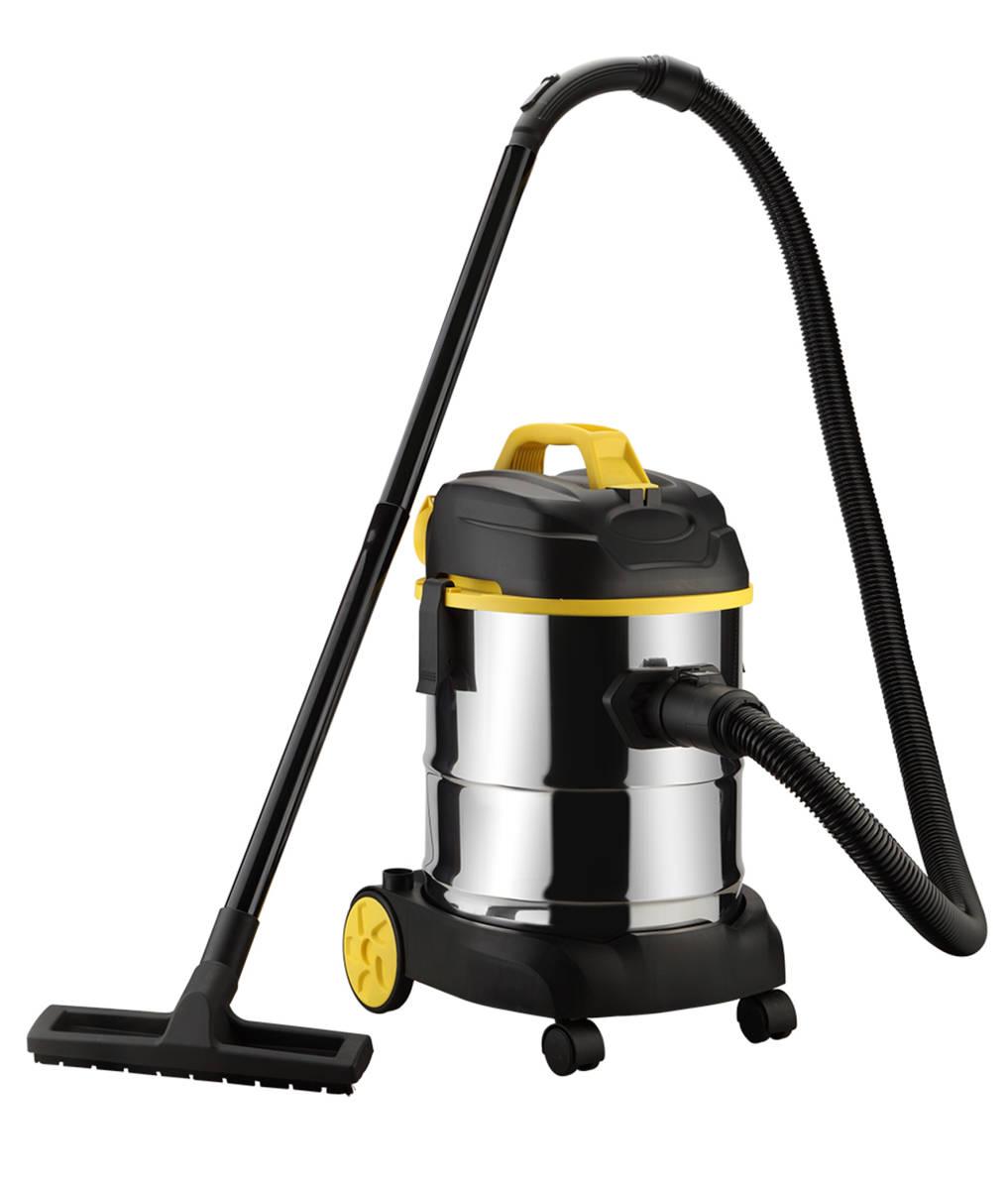 【限定1台】最新 業務用 家庭用 掃除機 大容量 20L 30L ノズルセット付 掃除 そうじ 清潔 アルミ スチーム バキュームクリーナー