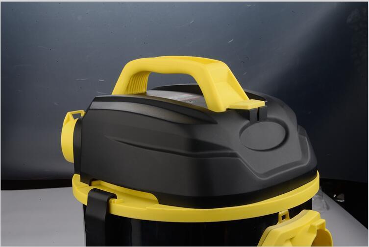 【限定1台】最新 業務用 家庭用 掃除機 大容量 20L 30L ノズルセット付 掃除 そうじ 清潔 アルミ スチーム バキュームクリーナー_画像3
