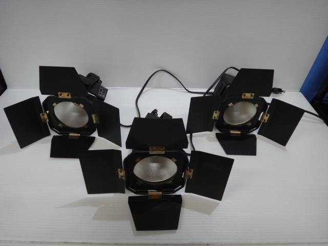 ★RDS Ryuuden迷你燈具套裝AL-KLM-2東芝聚焦燈架便攜箱垃圾條 編號:b343874657