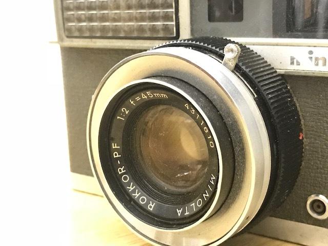 ★カメラまとめ★ Nikon F3 Zoom 1:3.5 minolta HI-MATIC Polaroid Pocket Canon EOS 10QD 300EZ FUJICA AF 1:2.8 フィルムカメラ ストロボ_画像3