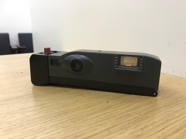 ★カメラまとめ★ Nikon F3 Zoom 1:3.5 minolta HI-MATIC Polaroid Pocket Canon EOS 10QD 300EZ FUJICA AF 1:2.8 フィルムカメラ ストロボ_画像10