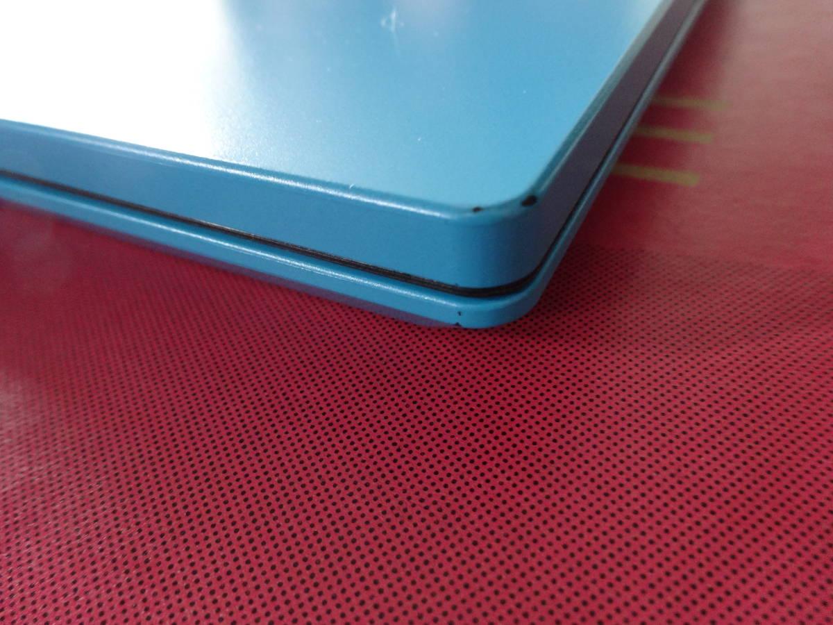 中古美品NEC LAVIE NM550 i5,4G,SSD256G 11.6液晶ブルー _画像2