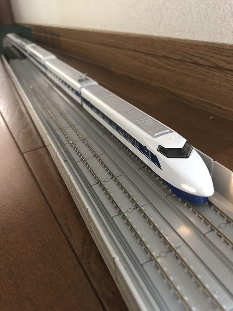 TOMIX 100系 新幹線 7両 Nゲージ