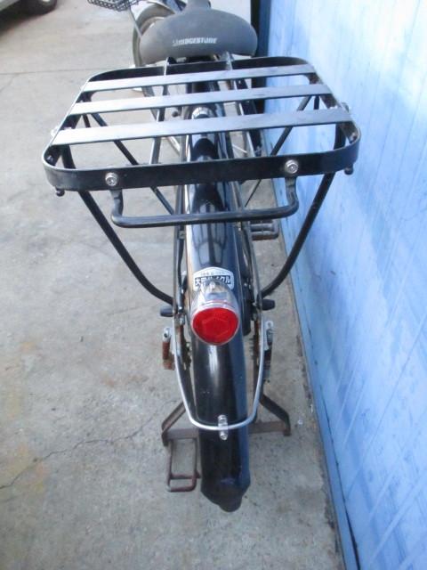 26インチ 実用車 B-RG61B パナソニック レギュラー 業務用 自転車 ☆直接引き取り大歓迎_画像8