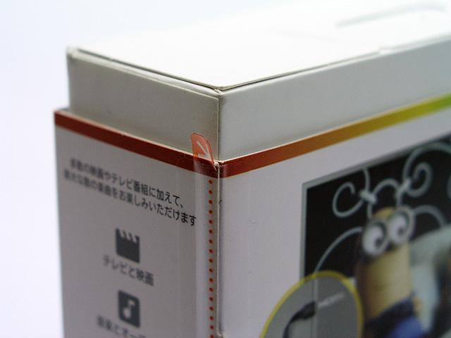 新品 未開封 Google Chromecast グーグル クロームキャスト GA3A00133A16Z01_画像3