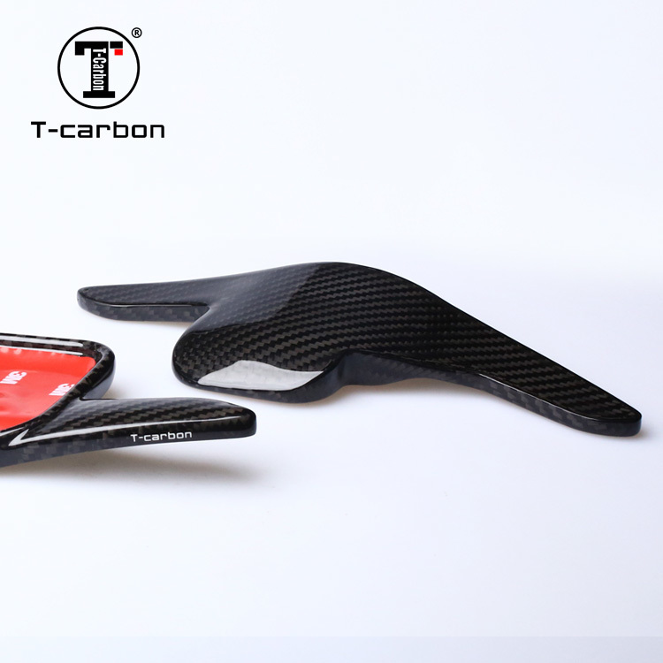 即納可能 T-carbon社製 BMW Mスポーツ sports パドルシフトエクステンション 1/2/3/4/6/7/X1/X4/Z4