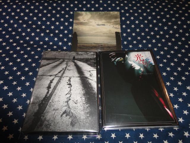 黒夢/SADS/清春 アルバム/DVD7枚セット 初回盤/廃盤/限定盤_画像3