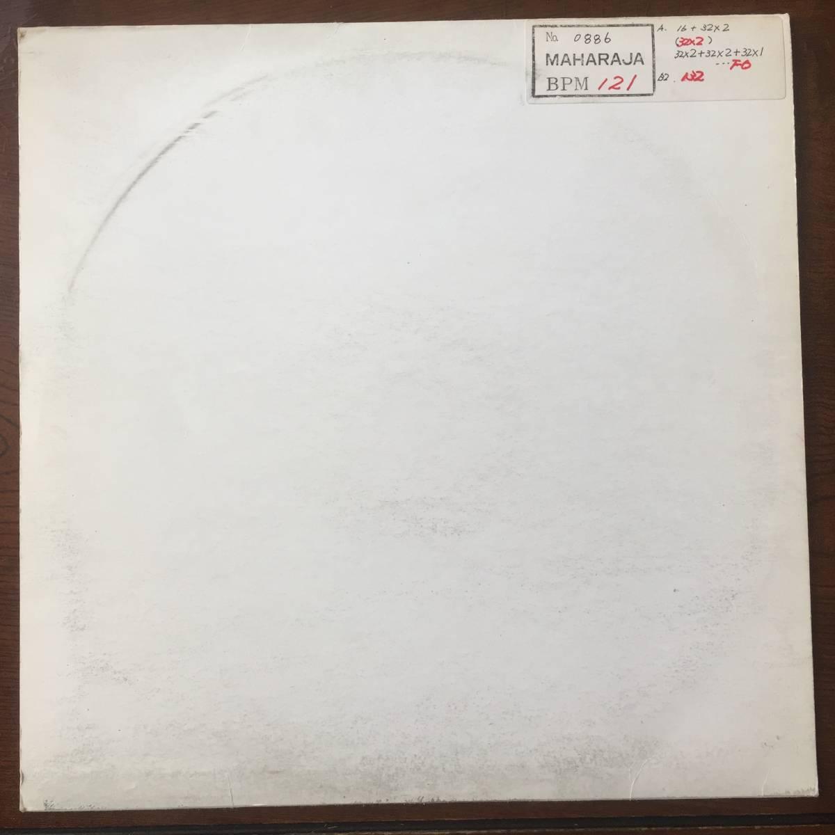 【送料無料】181002〇LP 12 Phil Collins - Sussudio THE MAN WITH THE HORN / フィルコリンズ / Atlantic - 0-86895 / 1985年 ユーロ POP_画像2