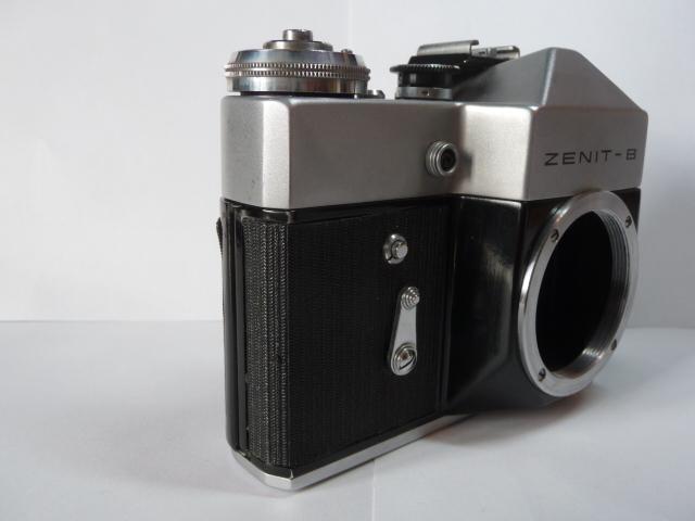 極上の一眼レフゼニット Zenit-B #708B_画像4