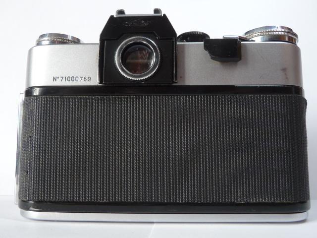 極上の一眼レフゼニット Zenit-B #708B_画像7