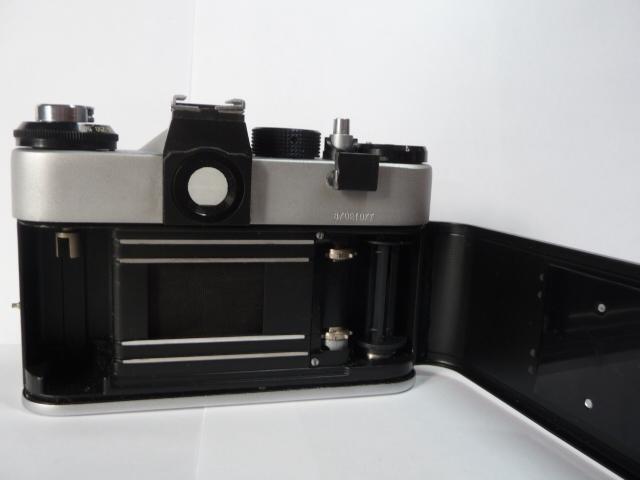 極上の一眼レフゼニット Zenit-ET #710B_画像8