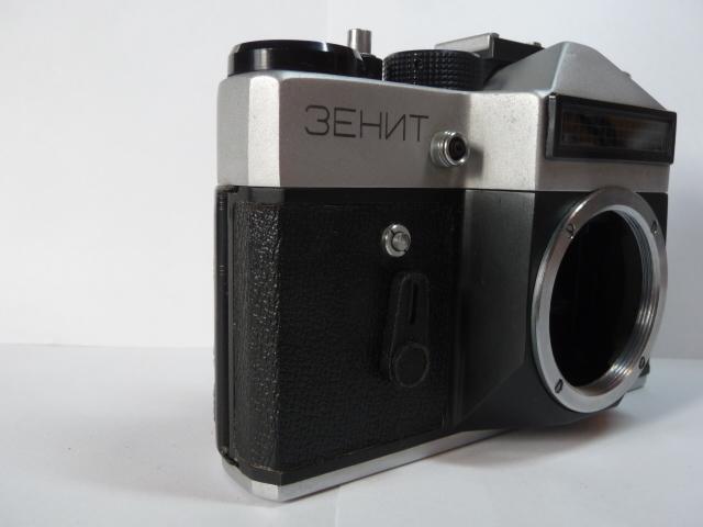 極上の一眼レフゼニット Zenit-ET #710B_画像4