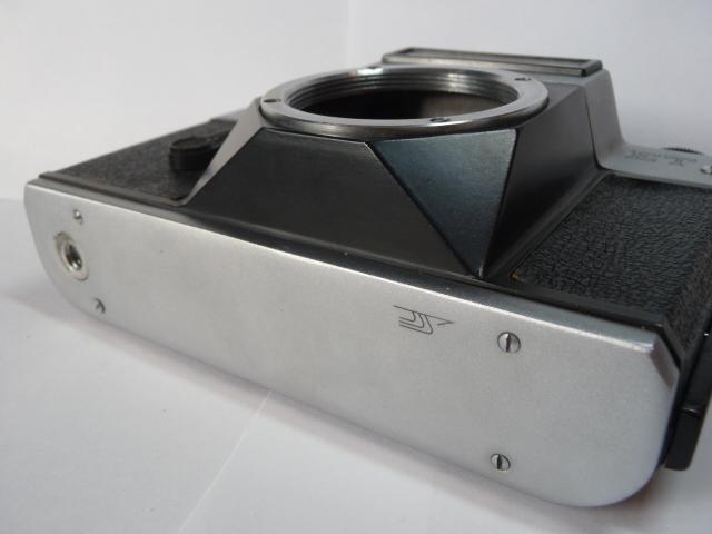 極上の一眼レフゼニット Zenit-ET #710B_画像6